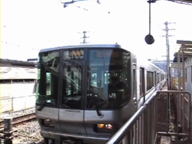 ���������������������� kyobashi station in