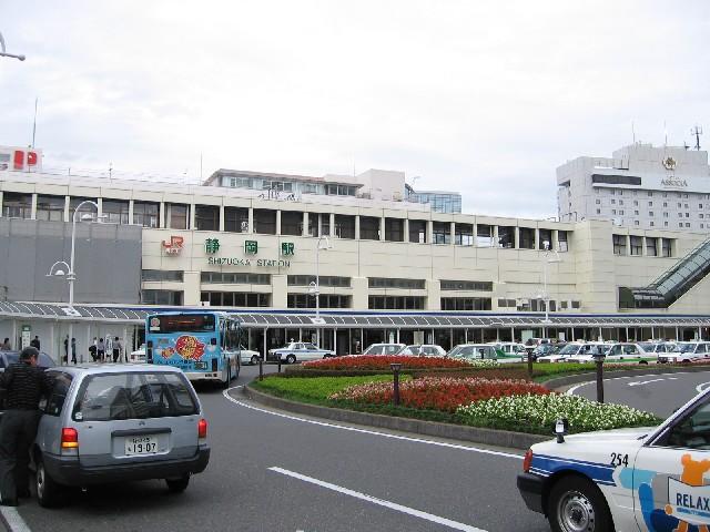 東京 → 静岡|乗換案内|ジョルダン